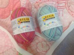 Regia - My first Regia