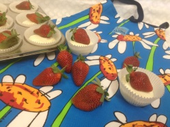 Individual Cheese Cakes